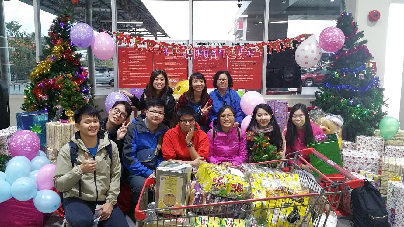 王念慈代禱信(19)2019年2月 – 中華福音使命團 China Evangelistic Mission Ltd.