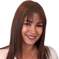 Claudia Alcaíno Bustamante
