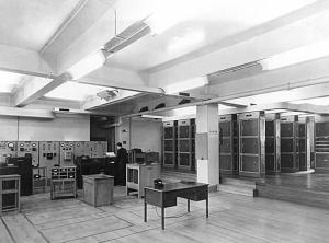 LEO I (Lyons Electronic Office I)