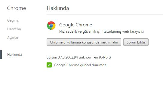 64-bit Chrome