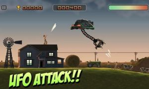 Grabatron Android Oyunu