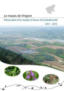 Marais de Virignin