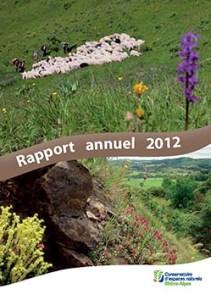 Rapportannuel2012