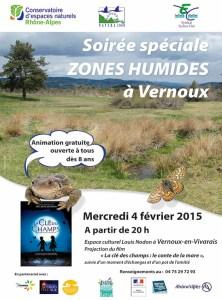 affiche Vernoux
