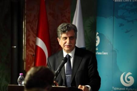 Prof.Dr. Kenan Gürsoy'un