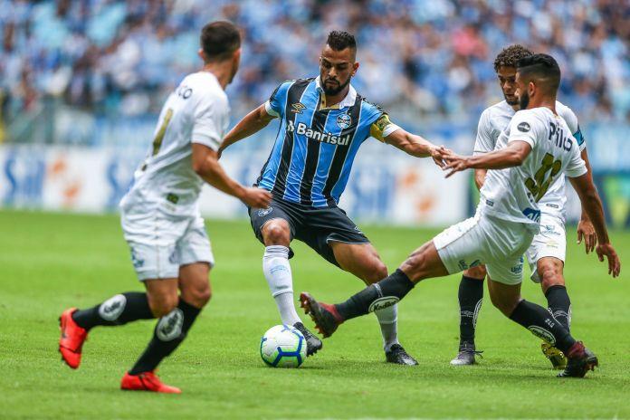 Onde assistir a Grêmio x Santos, pelas quartas de final da Copa Libertadores?
