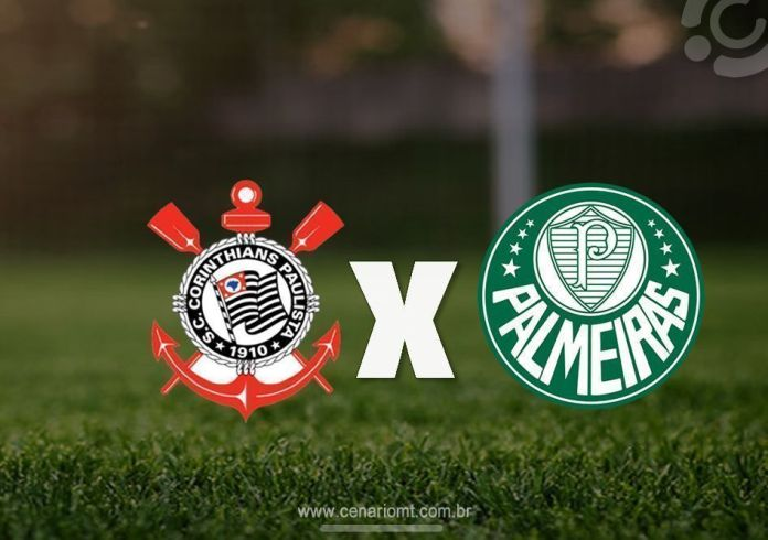 Onde assistir Corinthians x Palmeiras na tarde deste domingo (4), pela 13ª rodada do torneio nacional. Confira onde ver o jogo do Corinthians x Palmeiras