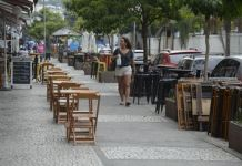 BARES E RESTAURANTES RIO