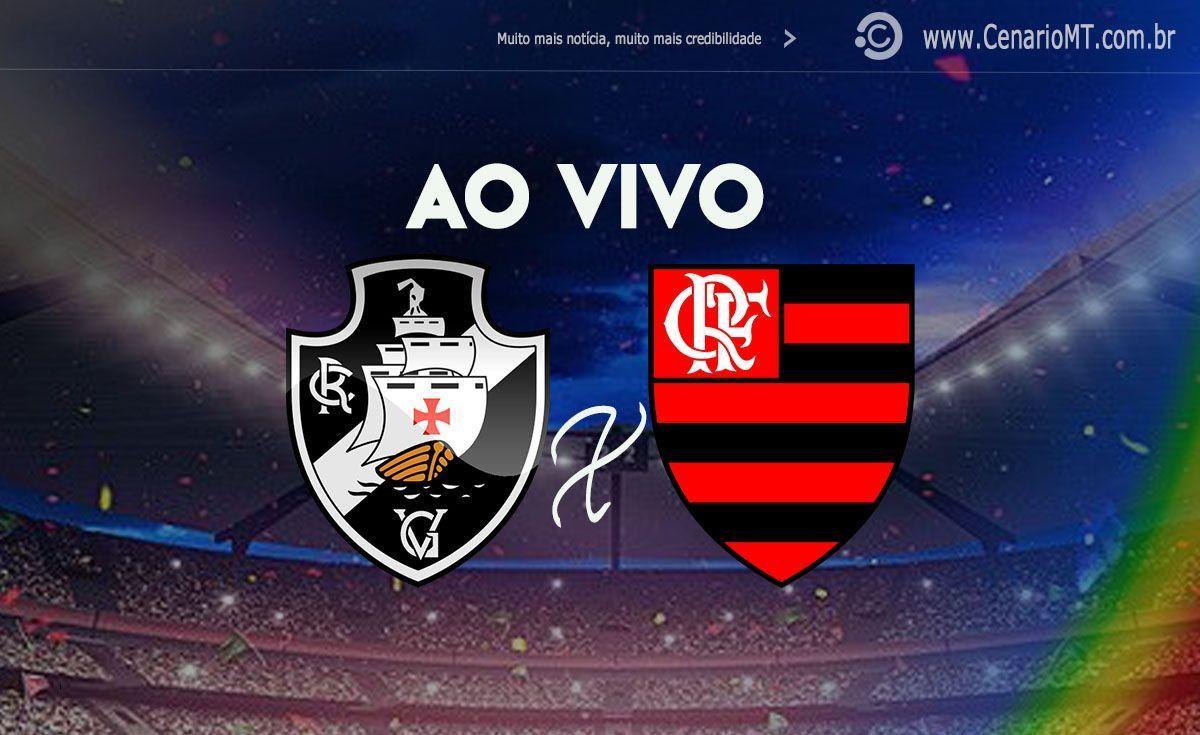 Tv Online Onde Assistir Jogo Do Flamengo Confira Vasco X Flamengo Cenariomt