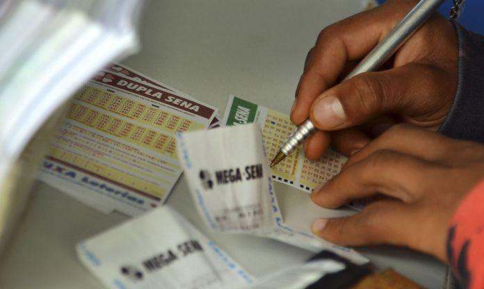 Apostas podem ser feitas até às 19h em casas lotéricas ou pelo site da Caixa