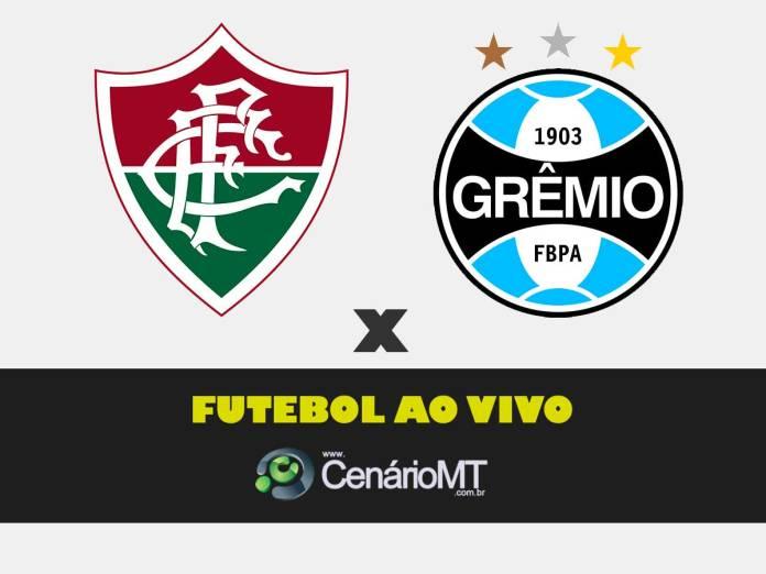 futebol ao vivo jogo do fluminense x grêmio futmax futemax fut max fute max tv online internet hd
