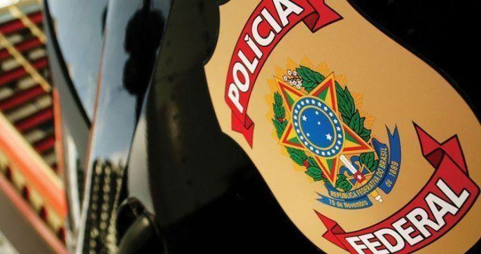 Polícia Federal - PF