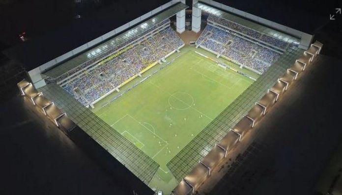Arena Pantanal,