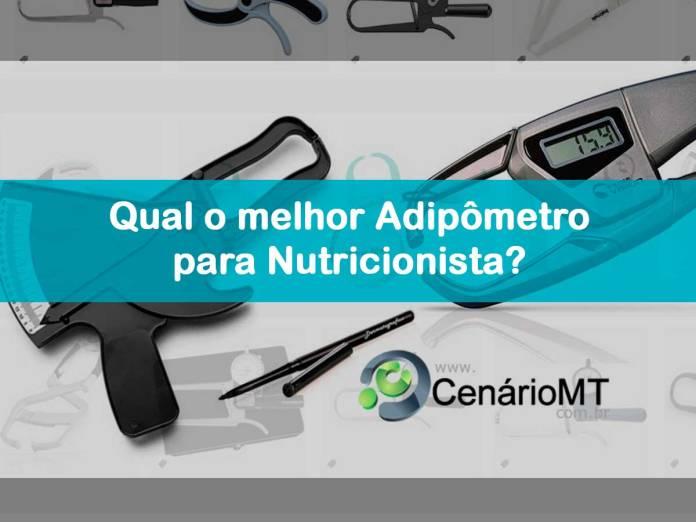 Qual o melhor Adipômetro para Nutricionista?