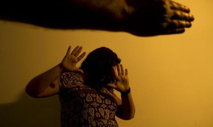 violência de gênero no Rio