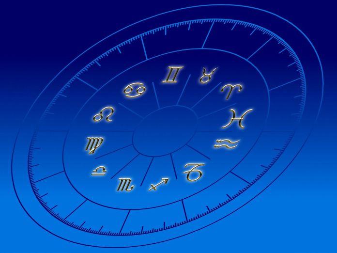 Horóscopo de hoje