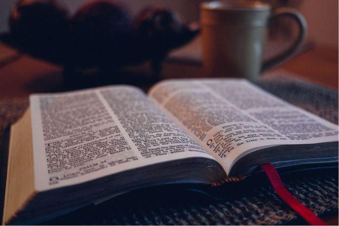 Leitura diária