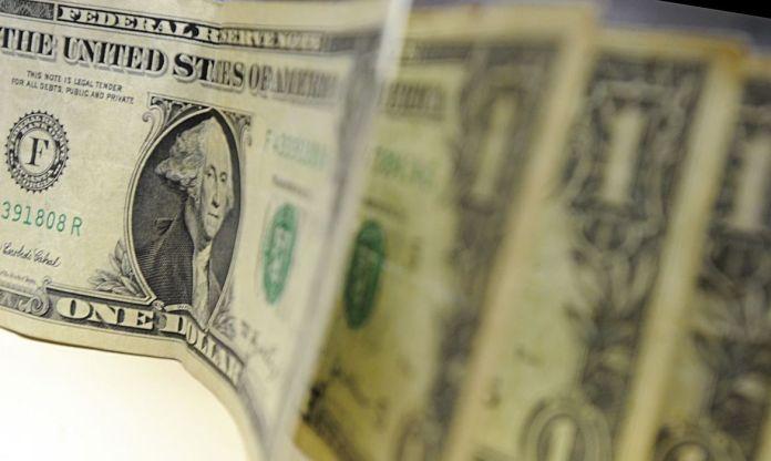 Preço do Dólar hoje