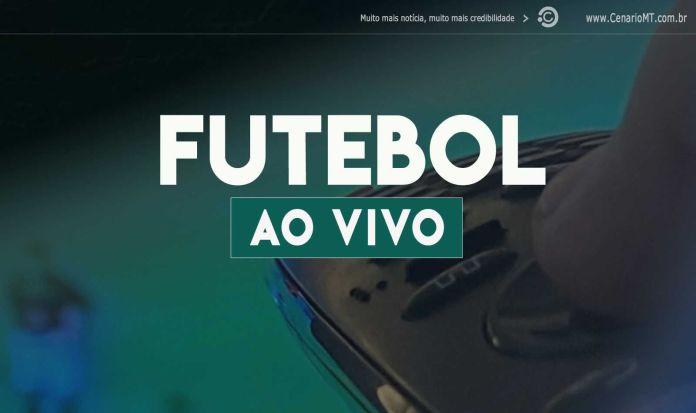 futebol ao vivo assistir