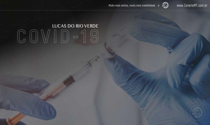 COVID-19 EM LUCAS DO RIO VERDE