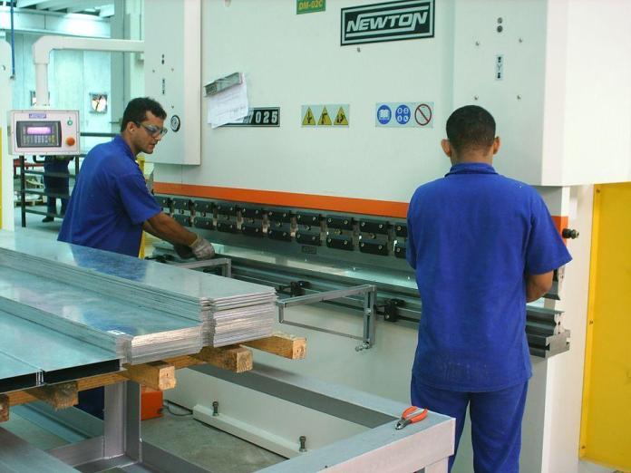 o comércio exterior em Mato Grosso