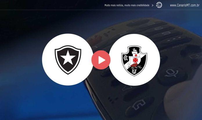 Botafogo x Vasco: onde assistir, escalações, desfalques e arbitragem - Confira abaixo!