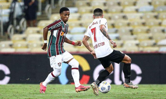 Bragantino x Fluminense: veja onde assistir, escalações, desfalques e arbitragem