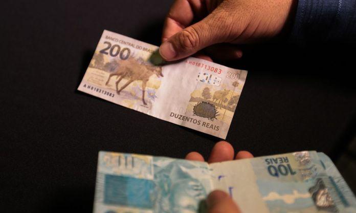 Saúde Financeira do Brasileiro