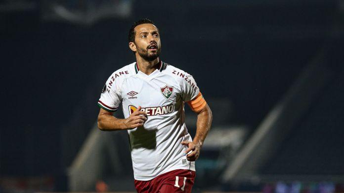 Fluminense x Cerro
