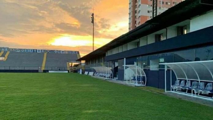 Estádio Baenão