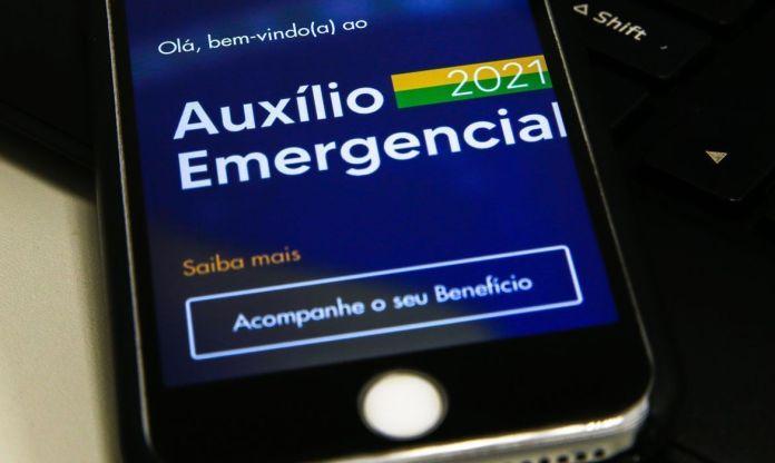 fim do Auxílio Emergencial