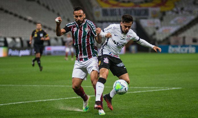 © Lucas Mercon/Fluminense F.C./Direitos Reservados