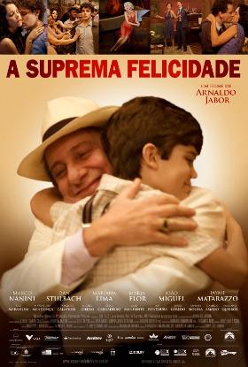 A-suprema-felicidade_poster