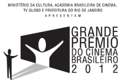 Grande Prêmio do Cinema Brasileiro 2012