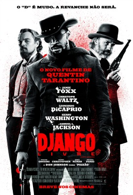 Django-Livre