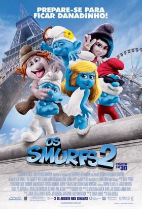 Os-smurfs-2_poster