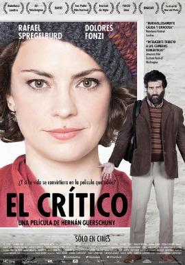 O-critico_poster