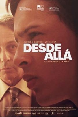 Desde-alla_poster