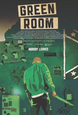 Green-room_poster
