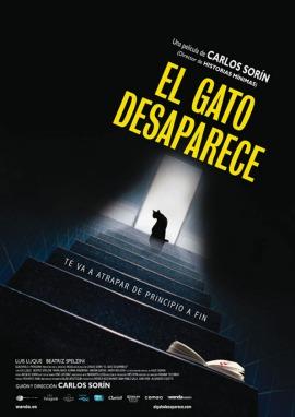 El-gato-desaparece_poster