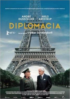 Diplomacia_poster