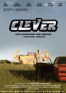 Clever_poster