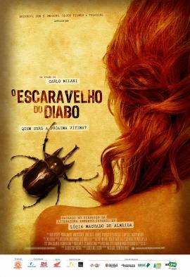 O-escaravelho-do-diabo_poster