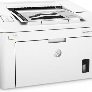 Multifunkcijski laserski štampač HP LaserJet Pro M203dw G3Q47A A4 USB LAN WiFi duplex
