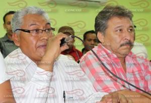 Conferencia de prensa CNTE 25 julio 2015(3)