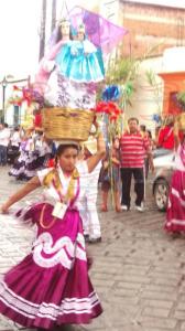 Convite X Guelaguetza Magisterial y Popular 2015(24)