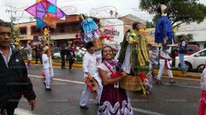 Convite X Guelaguetza Magisterial y Popular 2015(3)
