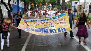 Convite X Guelaguetza Magisterial y Popular 2015(6)