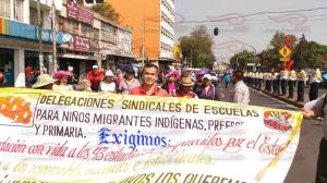 Marcha Masiva Nacional DF 15 julio 2015(2)