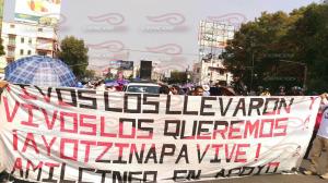 Marcha Masiva Nacional DF 15 julio 2015(5)